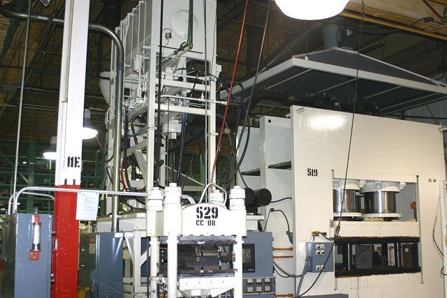 Used Wool Processing Equipment http://www.techmachinery.com/smc-composite.htm